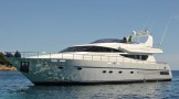Motor Yacht Dione Due